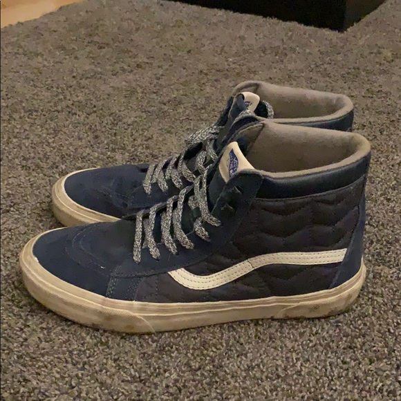 Vans Shoes   Vans Sk8hi Mte Waterproof